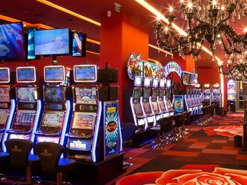 Entertainment  ||  Gambling clubs, Casinos, Attractions