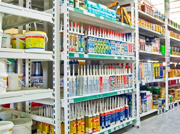 Shops  ||  Building and constraction. Repair, Household goods