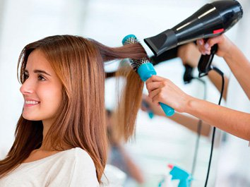 Health and beauty  ||  Hairdressing salons